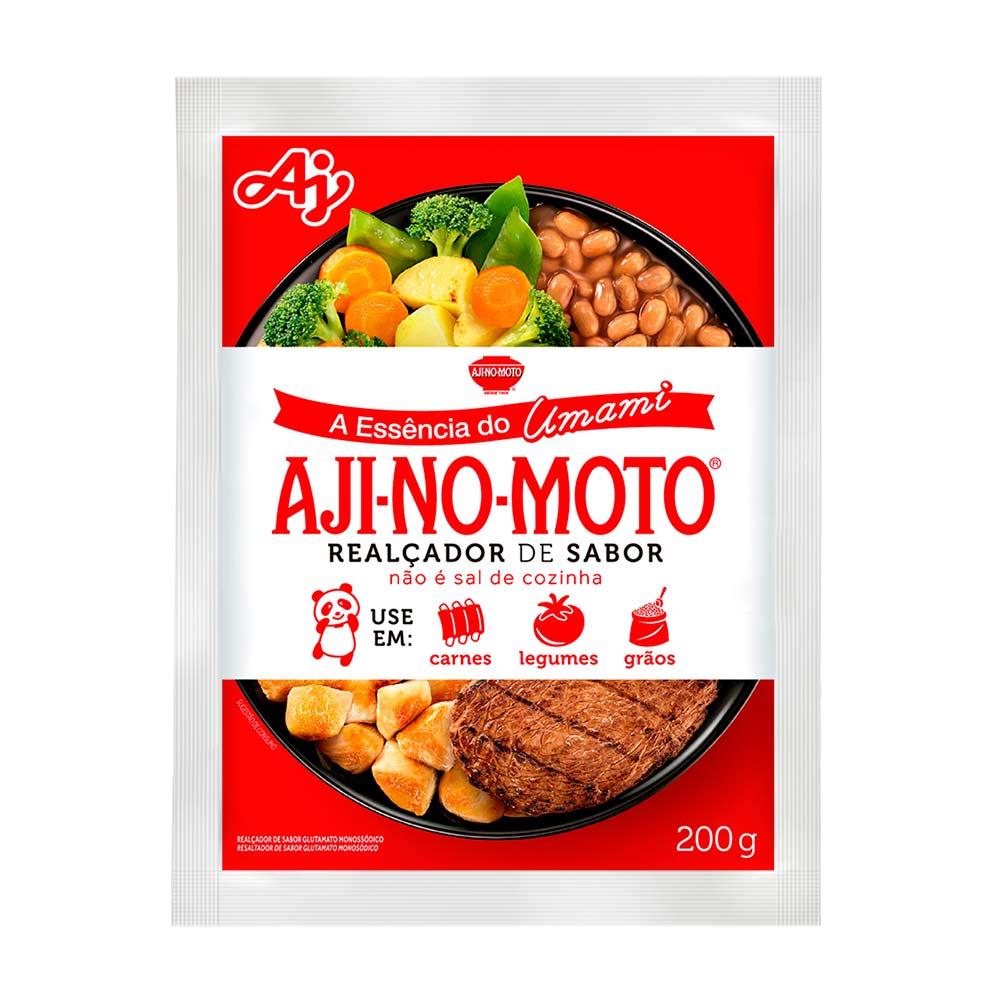 AJINOMOTO SACO 200GR CX/24