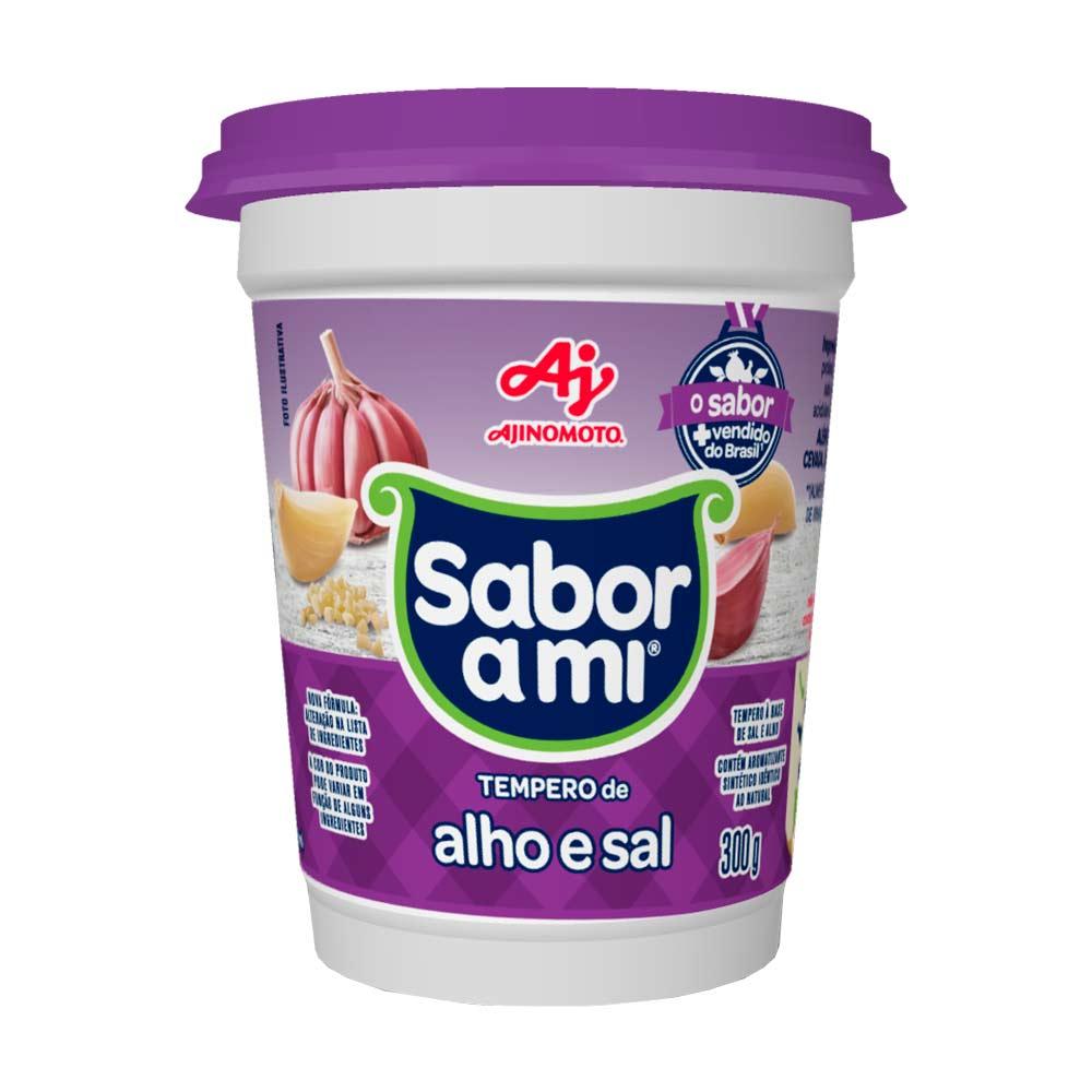 SABOR A MI ALH/SAL PT 300GRCX/24