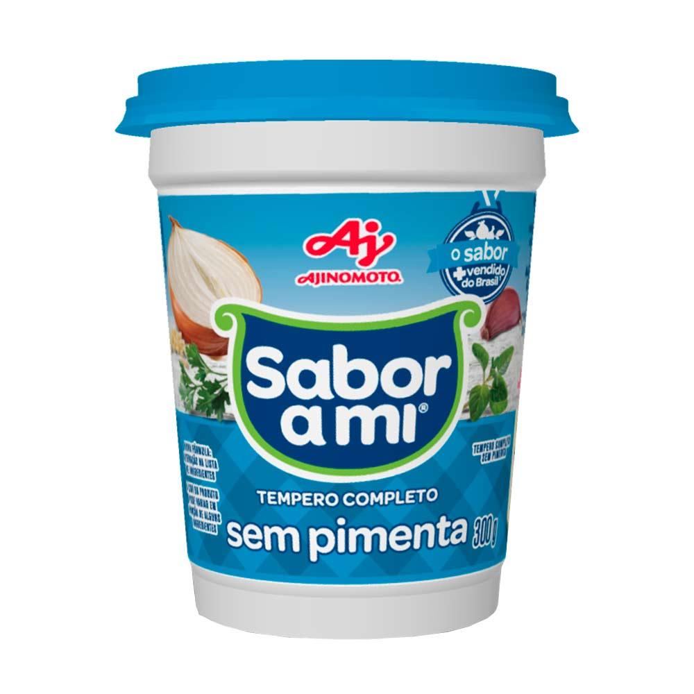 SABOR A MI S/PIM PT 300GR CX/24