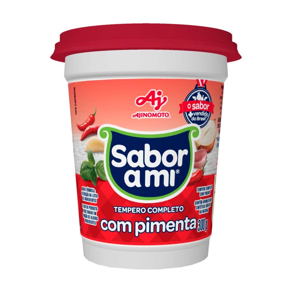SABOR A MI C/PIM PT 300GR CX/24