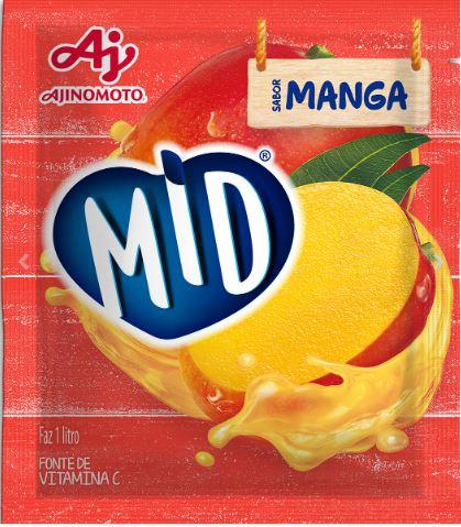 MID REF. MANGA DP/15X25GR CX/8