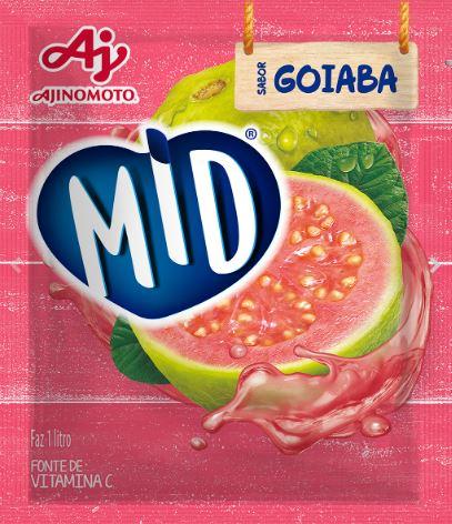MID REF.GOIABA DP/15X25GR CX/8