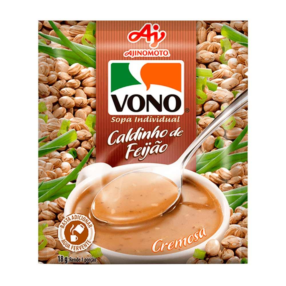 VONO CALDINHO FEIJAO DP23X18G CX/04