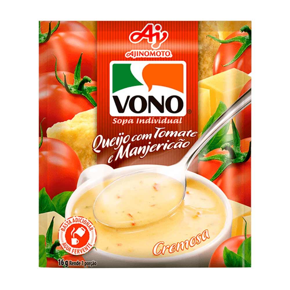 VONO QJO C/TOMATE MANJ DP23X16GR CX/4