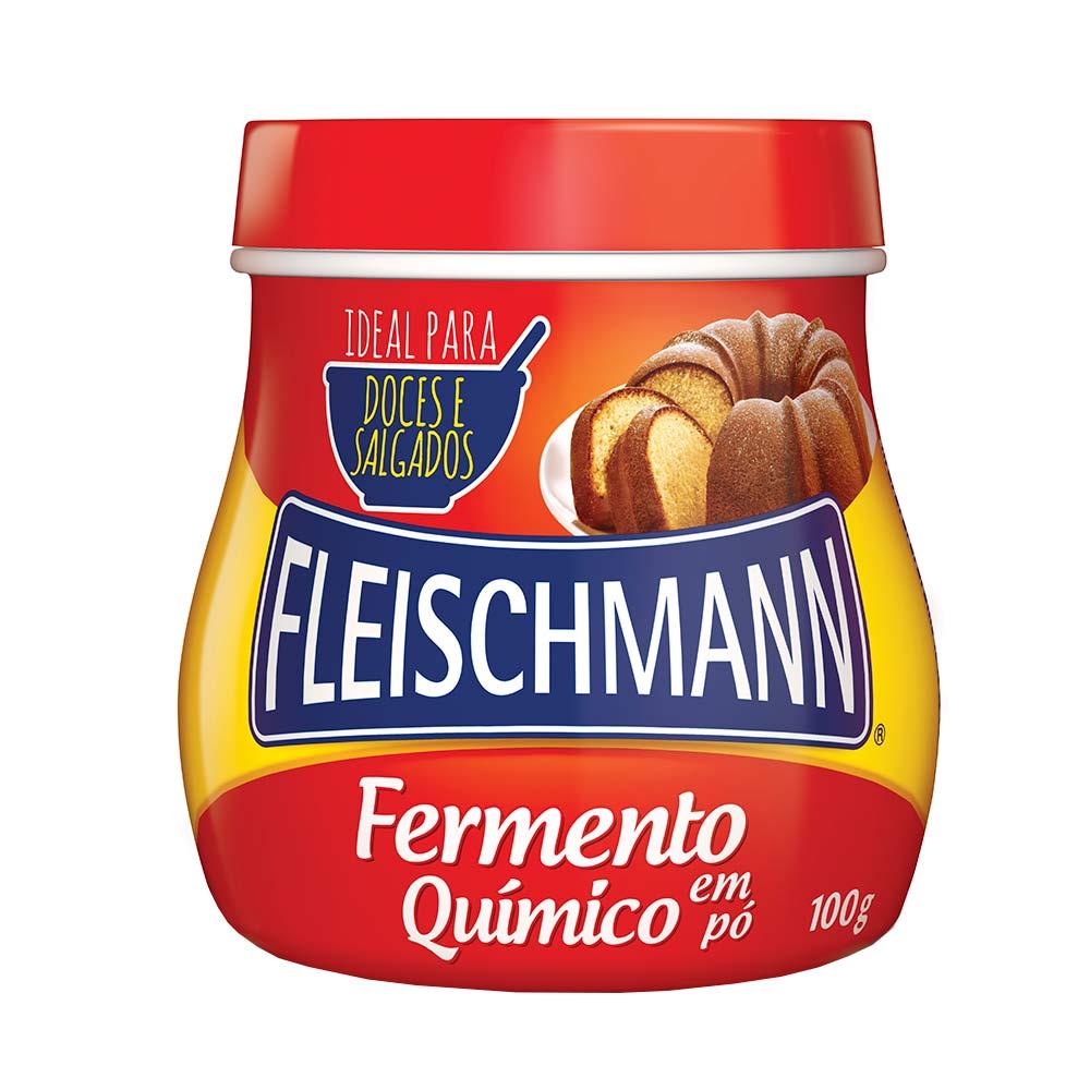 FLEIS. F.QUIMICO 12X100GR CX/6
