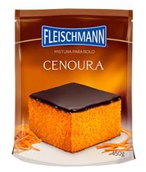 FLEIS M.BOLO ESC CENOURA 450GR CX/16