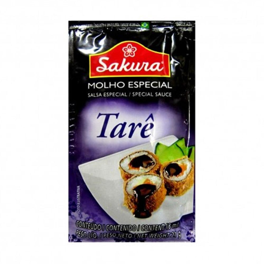 SACHE TARE KENKO 120X18ML