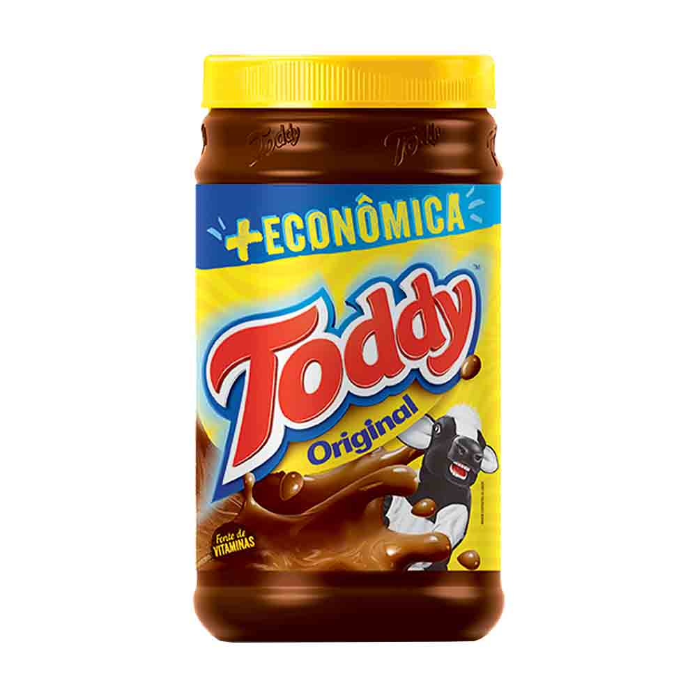 TODDY ORIGINAL 800GR CX/12