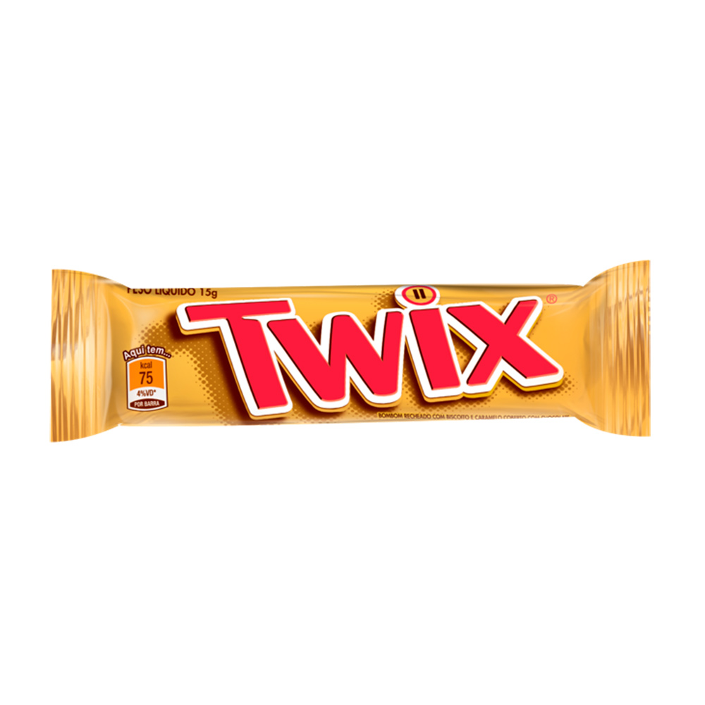TWIX ORIGINAL DP/450GR CX/24