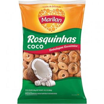 MARILAN ROSCA COCO 800GR CX/12