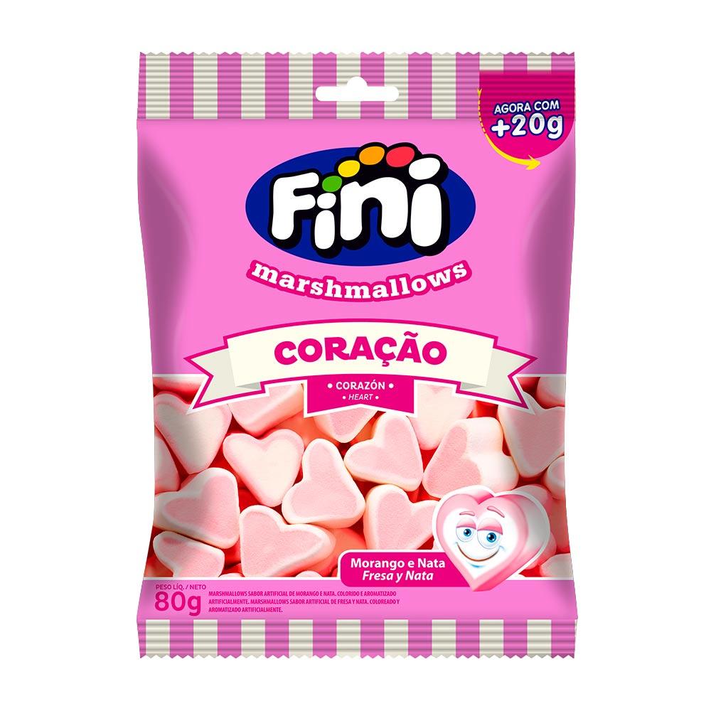 FINI MARSH CORACAO 80 GRCX/12