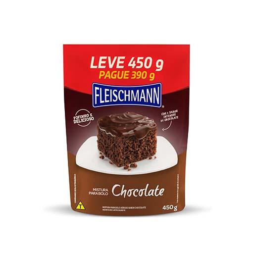 FLEIS M.BOLO ESC CHOC  LV450 P390 CX/16