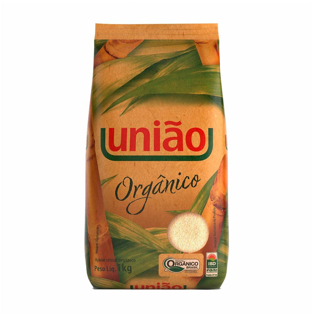 UNIAO ORGANICO 1 KG CX/10