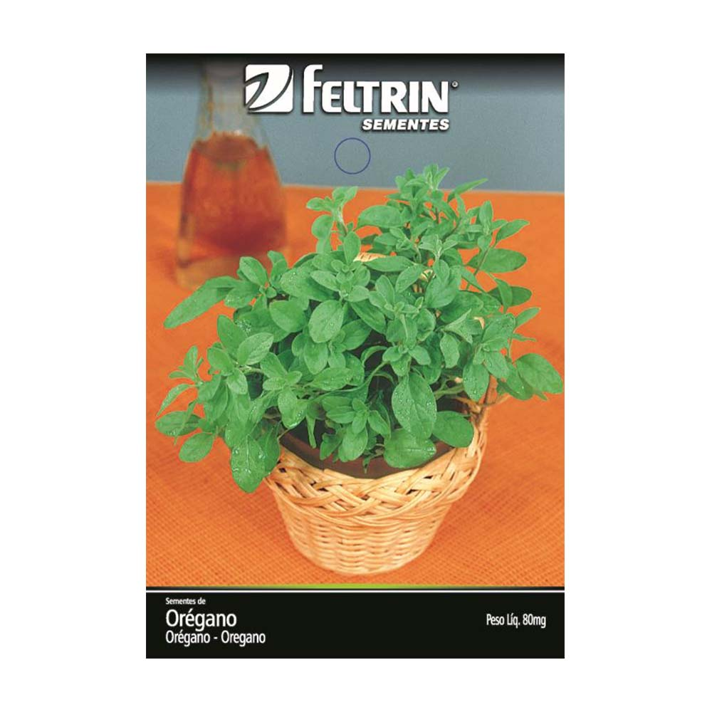 FELTRIN OREGANO  CX20
