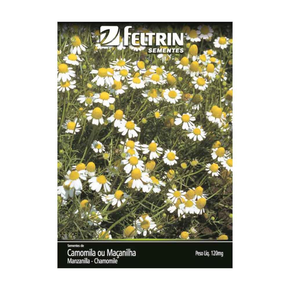 FELTRIN CAMOMILA  CX20