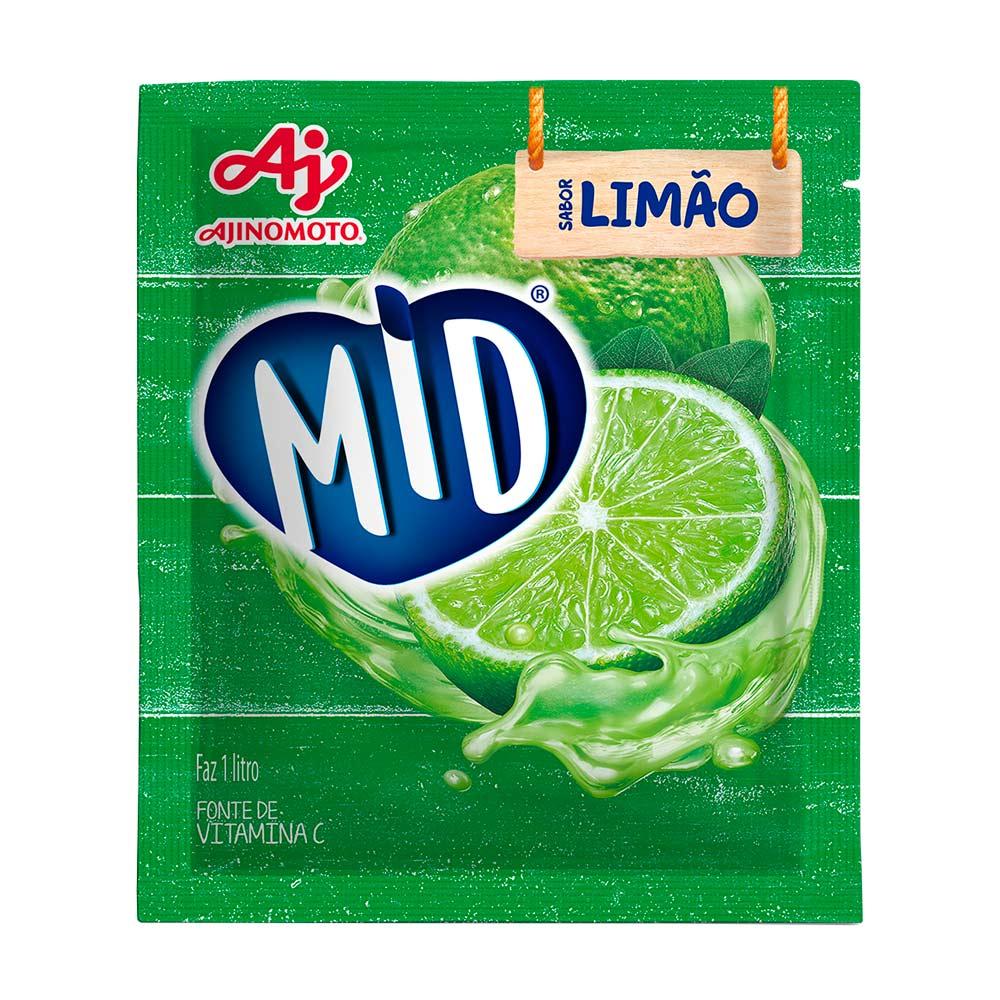 MID REF. LIMAO 15X20GR CX/8