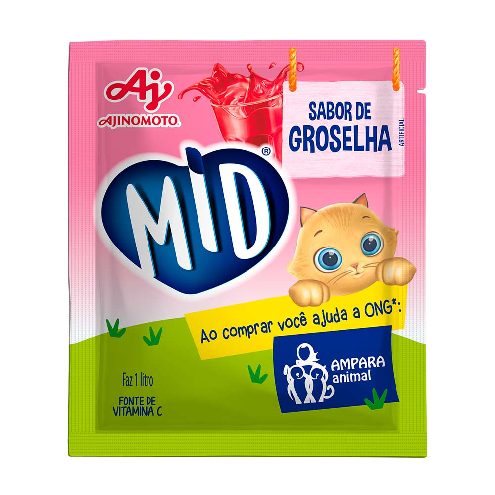 MID REF.  GROSELHA 15X20GR CX/8