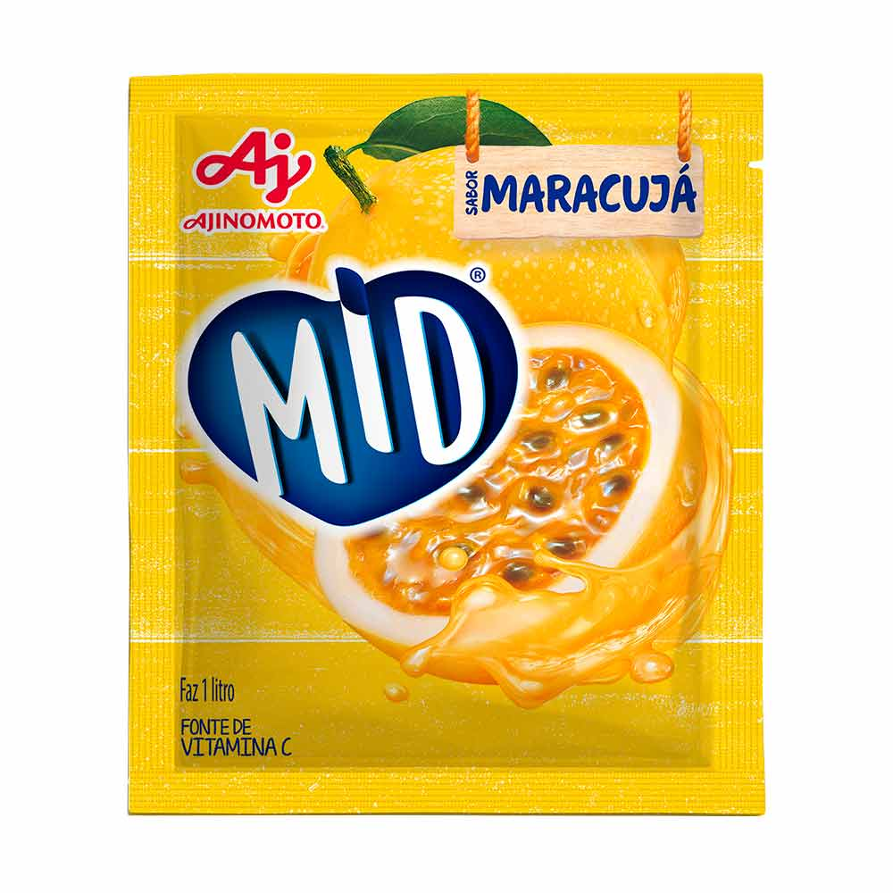 MID REF. MARACUJA DP15X20GR CX/8
