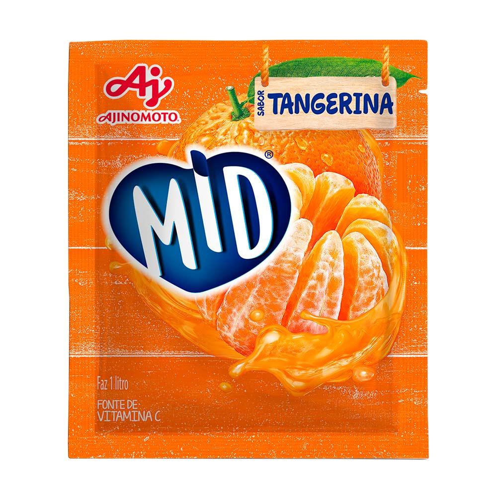 MID REF. TANGERINA 15X20GR CX/8