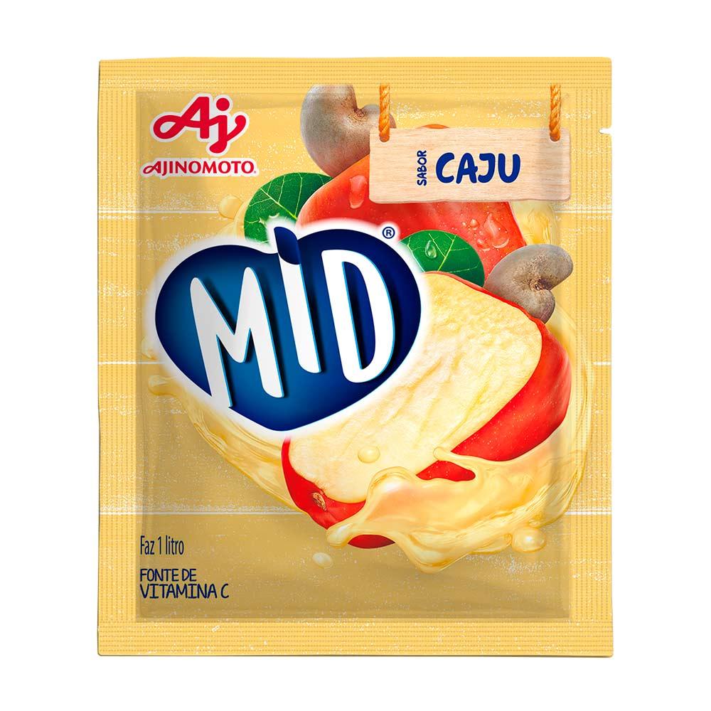 MID REF.  CAJU 15X20GR CX/8