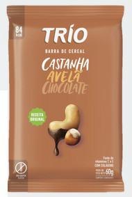 TRIO FLOWPACK CAST/AVEL/CHO CART3X20GC24