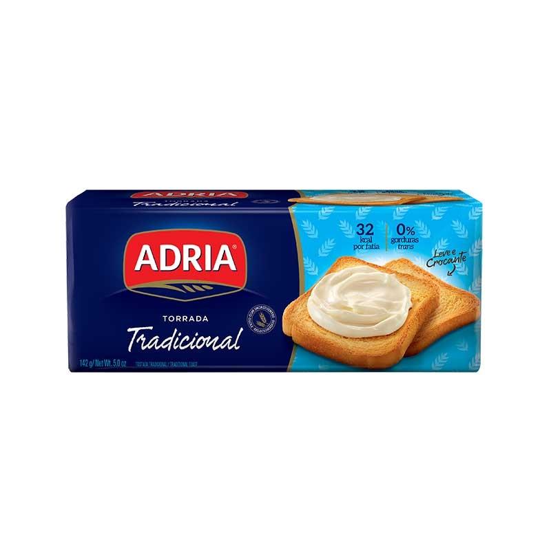 ADRIA TORRADA TRADICIONAL  142GR CX32