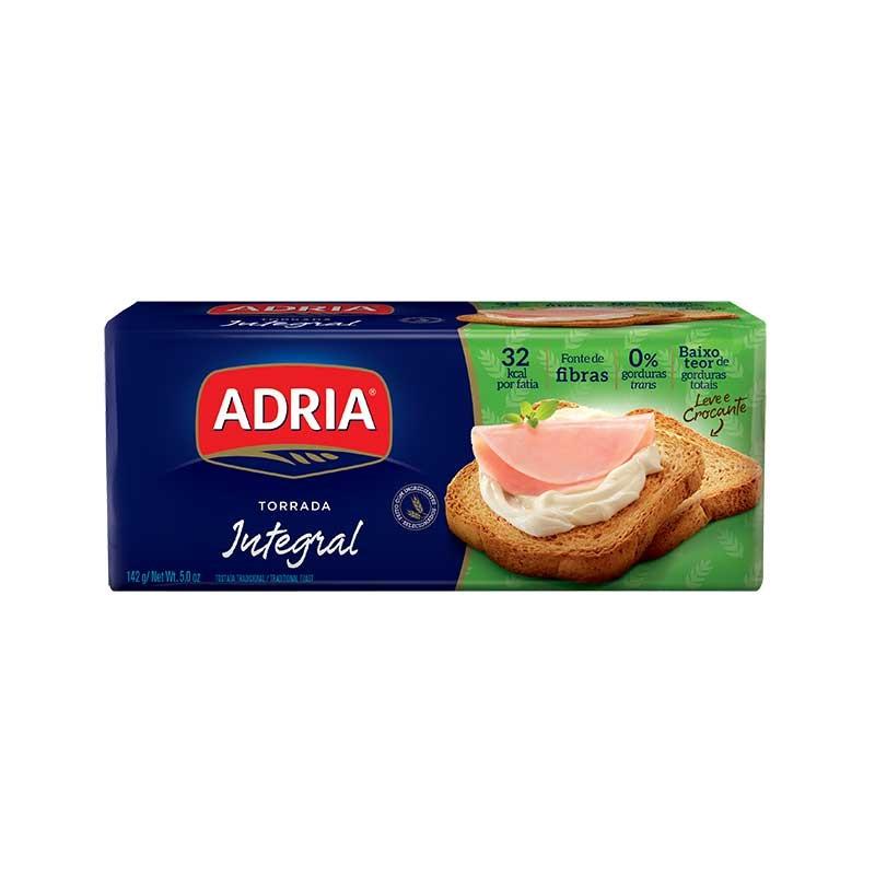 ADRIA TORRADA INTEGRAL 142GR CX32