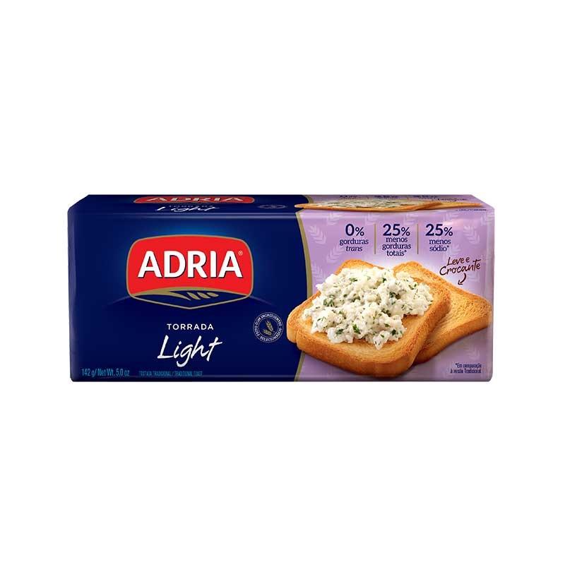 ADRIA TORRADA LIGHT 142GR CX32