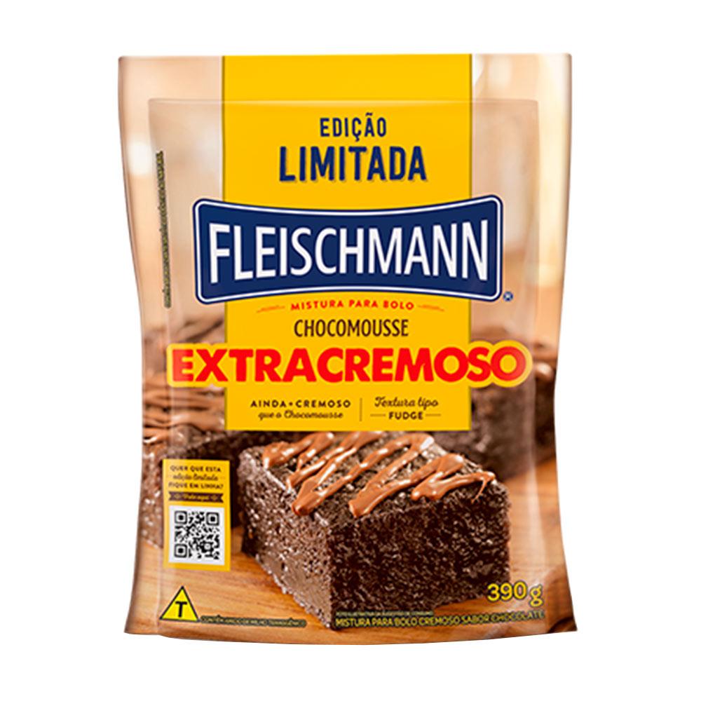 FLEIS M.BOLO CHOCOMOU EXTRACRE 390GRCX20