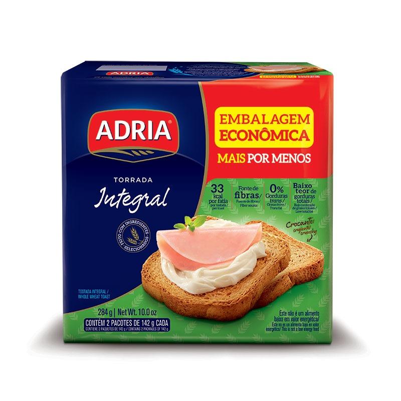 ADRIA TORRADA INTEGRAL 284GR CX16