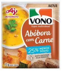 VONO ABOB/CARNE SÓD REDUZ DP23X17GR CX/4
