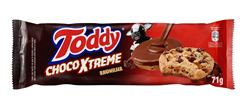 TODDY COOKIE BAU CHOCOXTRE DP6X71GR CX/4