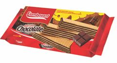 FLAMB BISC WAFER CHOCOLATE 78GRS CX/40