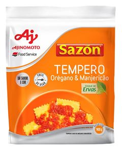TEMPERO SAZON PROF ORE & MANJ 900G  CX/6